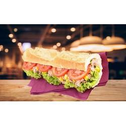 Sandwich au fromage