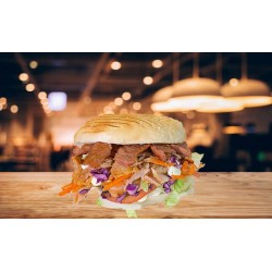 KEBAB - Unver Kebab - Lille